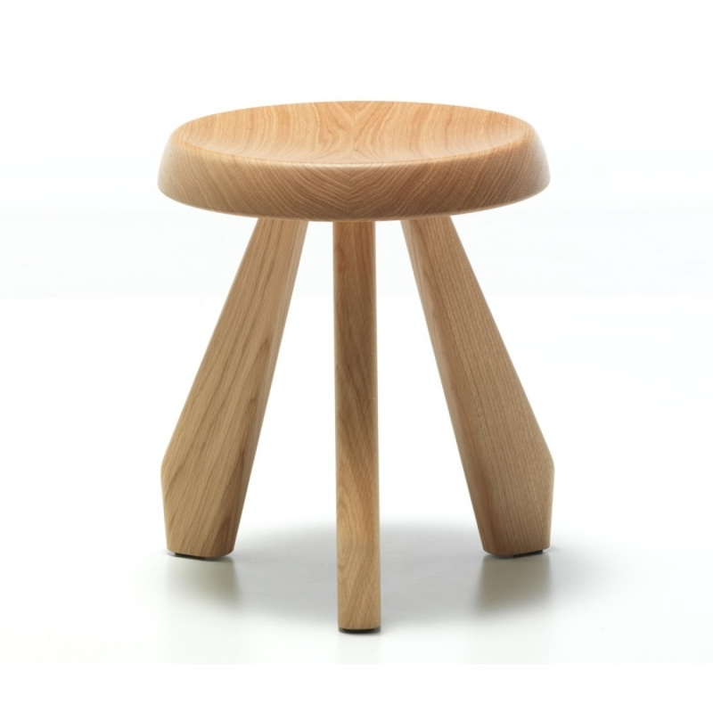Perriand - Hocker Tabouret Berger