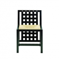 Mackintosh - D.S.3 Chair