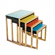Albers - Nesting Tables