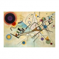 Kandinsky - Komposition VIII