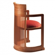 Wright - Barrel Chair